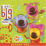 Jack's Big Music Show: Season One / TV O.S.T. (CD) at Kmart.com
