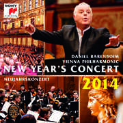 New Year's Concert 2014 / Neujahrskonzert 2014 (CD) at Sears.com