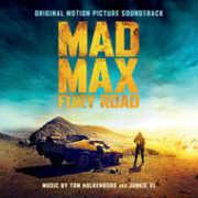 Mad Max: Fury Road - O.S.T. , Tom Holkenborg