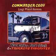 Hot Licks Cold Steel & Truckers Favorites (CD) at Kmart.com