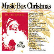 Music Box Christmas / Various (CD) at Kmart.com