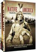 Native America: Tales of a Proud People (DVD) at Kmart.com