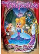 Chipettes: The Glass Slipper Collection (DVD) at Kmart.com