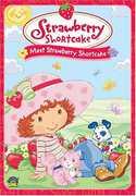 Strawberry Shortcake: Meet Strawberry Shortcake (DVD) at Kmart.com