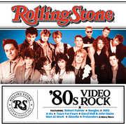 80s Video Rock /  Various , Various Artists