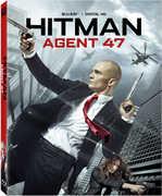 Hitman: Agent 47 , Rupert Friend