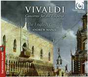 Vivaldi Concertos for the Emperor [Includes 2012 Catalogue] (CD) at Sears.com