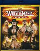 WWE: Wrestlemania XXVI (Blu-Ray) at Kmart.com