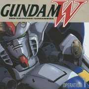 Gundam w Operation 1 / O.S.T. (CD) at Sears.com
