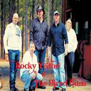 Rocky Yelton & the Hired Guns (CD) at Sears.com