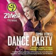 Zumba Fitness Dance Party / Various (CD) at Sears.com