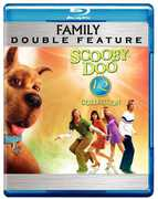 Scooby Doo: Movie & Scooby Doo 2: Monsters Unleash (Blu-Ray) at Sears.com