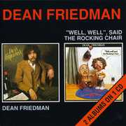 Dean Friedman/Well Well Said Rocking Chair (CD) at Kmart.com