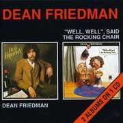 Dean Friedman/Well Well Said Rocking Chair (CD)