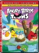 Angry Birds Toons: The First Season - Vol Two (DVD) at Kmart.com