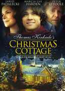 Thomas Kinkade's Christmas Cottage (DVD) at Sears.com
