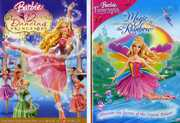 BARBIE 12 DANCING PRINCESSES & FAIRYTOPIA: MAGIC (DVD) at Sears.com