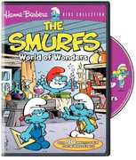 Smurfs: World of Wonders (DVD) at Kmart.com
