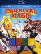 Carnival Magic (Blu-Ray + DVD) at Kmart.com