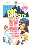 BIG CITY (DVD) at Sears.com