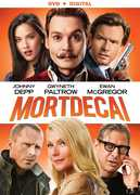 Mortdecai , Gwyneth Paltrow