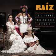 Raiz , Lila Downs