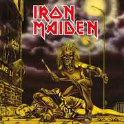 Sanctuary , Iron Maiden