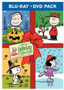 Peanuts Holiday Collection (Blu-Ray) at Kmart.com