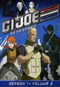 G.I. Joe: Renegades - Season 1, Vol. 2 (DVD) at Sears.com