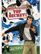 Top Secret! (DVD) at Kmart.com