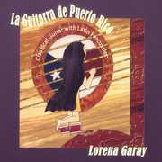 La Guitarra de Puerto Rico (CD) at Kmart.com