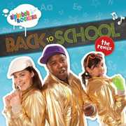 Back to School: The Remix (CD) at Kmart.com