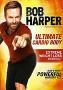 Bob Harper: Ultimate Cardio Body - Extreme Weight Loss Workout (DVD) at Kmart.com