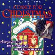 Step in Time: A Dance for Christmas (CD) at Sears.com