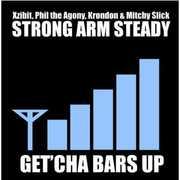 "Get Your Bars Up (12"" Single / Vinyl) at Kmart.com"