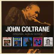 Original Album Series , John Coltrane