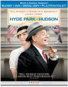 Hyde Park on Hudson (Blu-Ray + Digital Copy + UltraViolet) at Sears.com