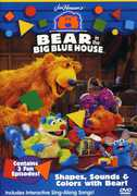 Bear in the Big Blue House: Shapes, Sounds & Colors With Bear! (DVD) at Kmart.com