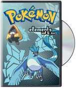 Pokemon Elements 5: Ice (DVD) at Sears.com