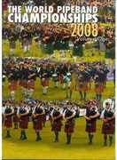 World Pipeband Championships 2008, Vol. 1 (DVD) at Kmart.com