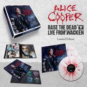 Raise the Dead: Live from Wacken , Alice Cooper