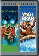 SCOOBY-DOO / YOGI BEAR (DVD) at Kmart.com