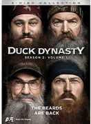 Duck Dynasty: Season 2, Vol. 1 (DVD) at Kmart.com