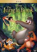 Jungle Book: Diamond Edition , George Sanders