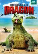 Komodo - Secrets of the Dragon , Peter Capaldi