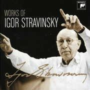 Stravinsky Edition [Import] , John Ringer
