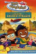 Disney's Little Einsteins: The Legend of the Golden Pyramid (DVD) at Kmart.com