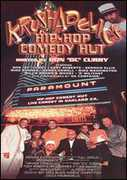 KRUSHADELIC PRESENTS HIP HOP COMEDY HUT (DVD) at Kmart.com