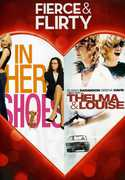 Fierce & Flirty: In Her Shoes/Thelma & Louise (DVD) at Kmart.com