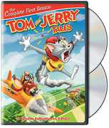 Tom & Jerry Tales: Complete First Season (DVD) at Sears.com